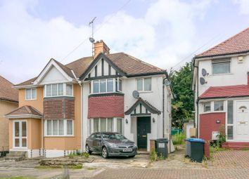 4 bed semi-detached house for sale in Tudor Court North, Wembley Park, Wembley HA9