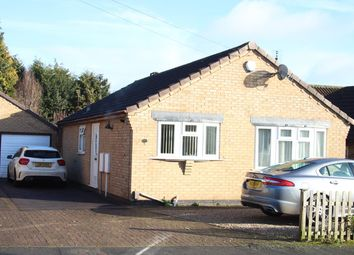Thumbnail 2 bed detached bungalow for sale in Ferness Road, Hinckley