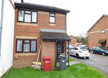 1 bed maisonette to rent in Hardy Close, Slough SL1