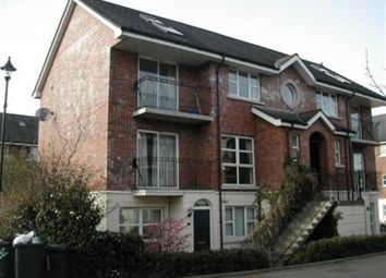 Thumbnail 3 bedroom flat to rent in Ardenlee Crescent, Ravenhill, Belfast