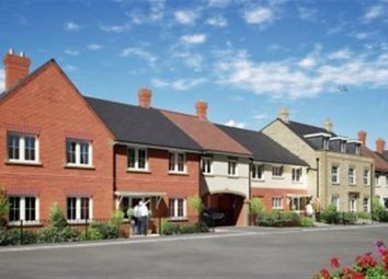 Thumbnail 1 bed property for sale in Coppice Street, Shaftesbury