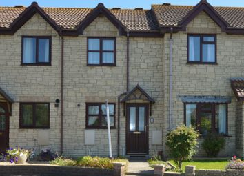 Thumbnail 2 bedroom terraced house for sale in The Talbotts, Broadmayne