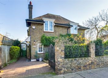Thumbnail 2 bed detached house to rent in Upper Ham Road, Ham, Richmond, Surrey