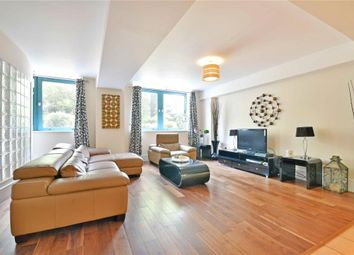 Thumbnail 2 bedroom flat for sale in Jubilee Heights, 1 Shoot Up Hill, London