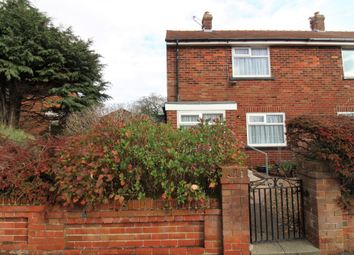 Thumbnail 2 bed semi-detached house for sale in Windsor Avenue, Thornton