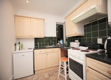 Thumbnail 1 bedroom flat for sale in Great North Way, Hendon