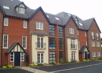 Thumbnail 1 bed flat to rent in King Street, Hyde