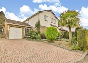 Thumbnail 4 bedroom detached house for sale in Windyridge, Dinas Powys
