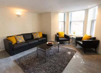 Thumbnail 10 bed end terrace house to rent in West Grove, Cathays, Cardiff