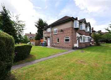 Thumbnail 2 bed flat for sale in Locket Road, Harrow, Middlesex
