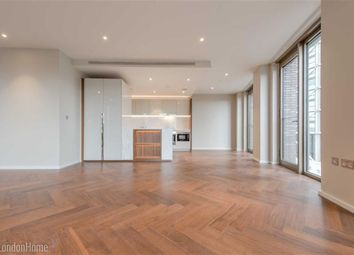 Thumbnail 3 bed flat for sale in Capital Building, Vauxhall, London