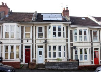 Thumbnail 2 bed terraced house for sale in Cassell Road, Fishponds