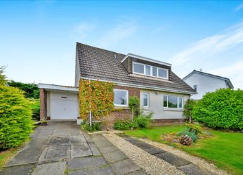 Thumbnail 3 bed detached house for sale in Drumadoon Drive, Helensburgh