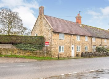 Thumbnail 3 bed end terrace house for sale in ., Oborne, Sherborne