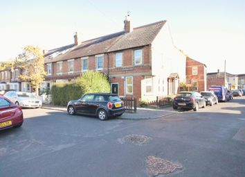 Thumbnail 3 bed flat to rent in Hertford Street, Oxford