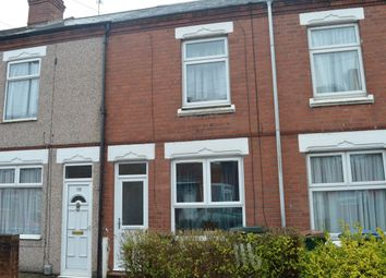 Thumbnail 2 bed property to rent in Hastings Road, Coventry