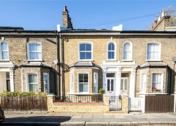 Thumbnail 5 bed terraced house for sale in St Donatts Road, New Cross, London