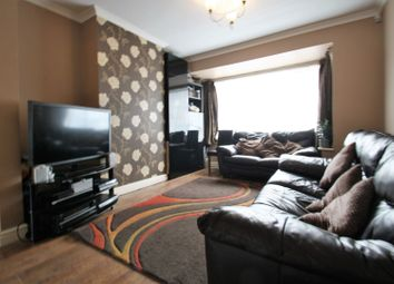Thumbnail 3 bed terraced house for sale in Nellgrove Road, Uxbridge