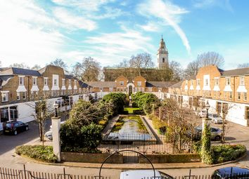 Thumbnail 2 bed terraced house for sale in Sutton Square, Hackney