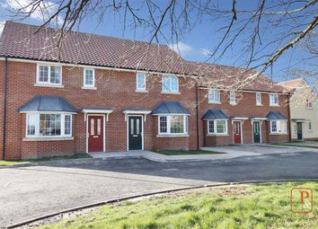 Thumbnail 3 bed semi-detached house for sale in Kerrison Gardens, Stoke Road, Thorndon