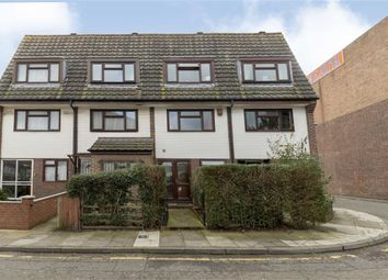 Thumbnail 5 bed property for sale in Union Drive, London