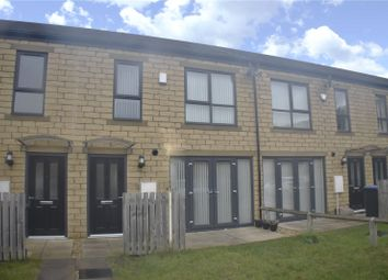 3 bed terraced house to rent in Red Holt Avenue, Keighley, West Yorkshire BD21