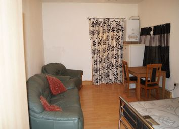 Thumbnail Studio to rent in Stockport Road, Levenshulme, Manchester
