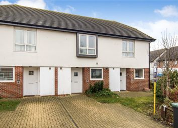 Thumbnail 2 bed terraced house for sale in Nursery Mews, Gravesend, Kent