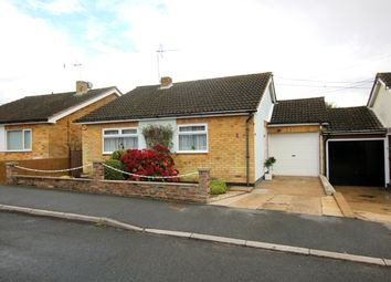 Thumbnail 2 bedroom detached bungalow for sale in Millers Croft, Dunmow