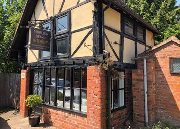 Thumbnail Commercial property to let in The Coach House, Skipp Alley, The Homend, Ledbury, Herefordshire