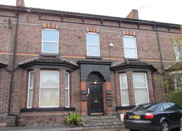 Thumbnail 2 bedroom flat to rent in Greenfield Road, Old Swan, Liverpool