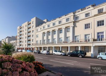 Thumbnail 3 bed flat for sale in The Colonnade, Marina, St. Leonards-On-Sea