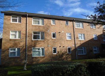 Thumbnail 1 bed flat for sale in Moat Lane, Yardley, Birmingham