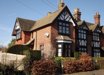 Thumbnail 2 bed end terrace house for sale in Church Street, Ticehurst