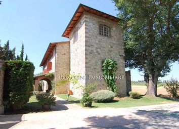 Thumbnail 9 bed property for sale in Sarteano, Tuscany, Italy