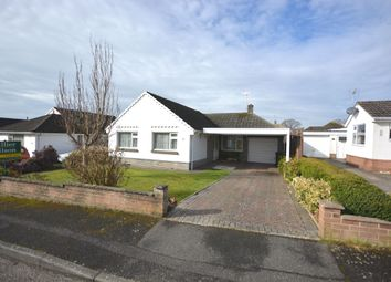 Thumbnail 2 bed detached bungalow for sale in Steepleton Road, Broadstone