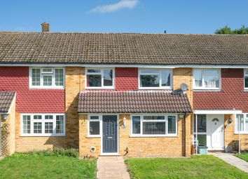 Little Hivings, Chesham HP5. 3 bed terraced house