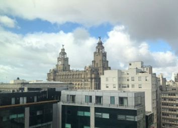 Thumbnail 2 bed flat to rent in Drury Lane, Liverpool