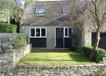 Thumbnail 5 bed detached house for sale in Bridge Street, Shilton, Burford, Oxfordshire
