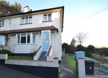 Thumbnail 3 bed semi-detached house to rent in Penlee, Budleigh Salterton, Devon