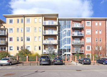 Thumbnail 2 bed flat for sale in Nexus Court, 10 Kirkdale Road, London