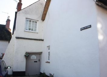 Thumbnail 2 bed cottage for sale in Broadclyst Road, Whimple, Exeter