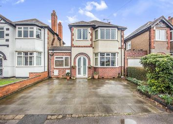Thumbnail 3 bedroom detached house for sale in Colebrook Croft, Shirley, Solihull
