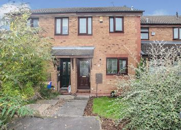 Thumbnail 2 bed terraced house for sale in Grove Lane, Keresley End, Coventry, Warwickshire