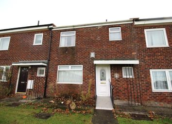 Thumbnail 3 bed terraced house for sale in West Thorp, Newbiggin Hall Estate, Newcastle Upon Tyne