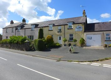 Thumbnail 8 bed detached house for sale in Robeston Wathen, Narberth, Pembrokeshire