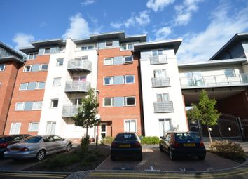 Thumbnail 2 bed flat to rent in Stanton House Coxhill Way, Aylesbury