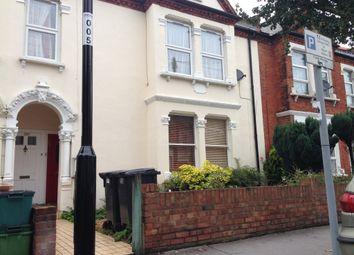 Thumbnail 2 bedroom maisonette for sale in Kidderminster Road, Croydon