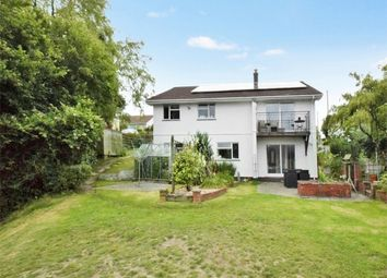 Thumbnail 5 bedroom detached house for sale in Woodland Avenue, Penryn