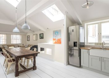Conduit Mews, London W2. 2 bed terraced house